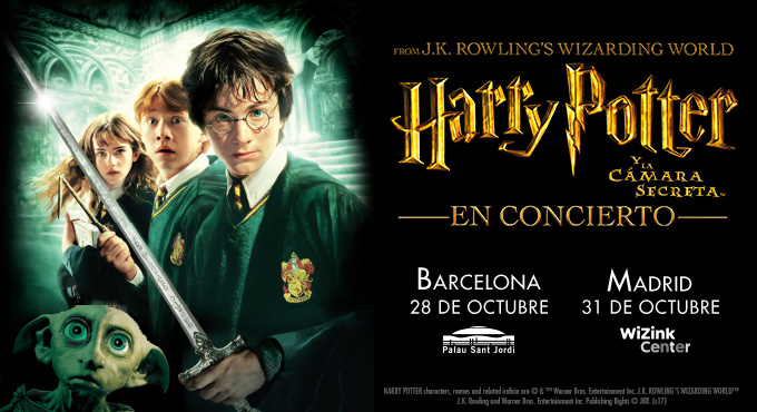 Harry Potter y la camara secreta 01