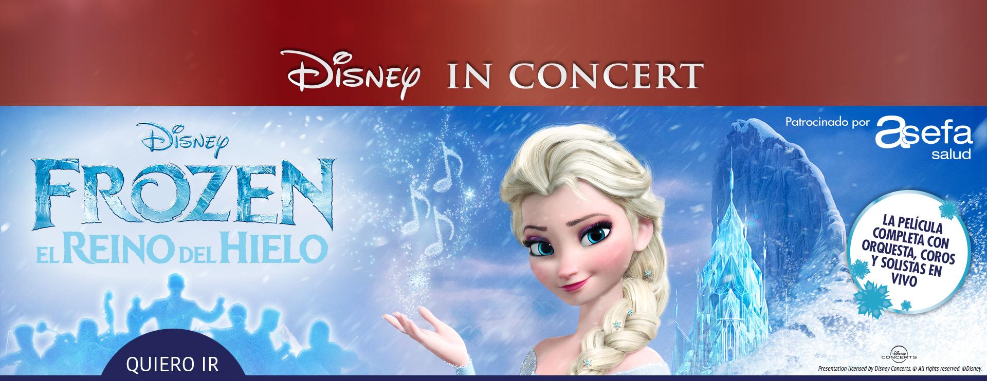 Disney in Concert 2016