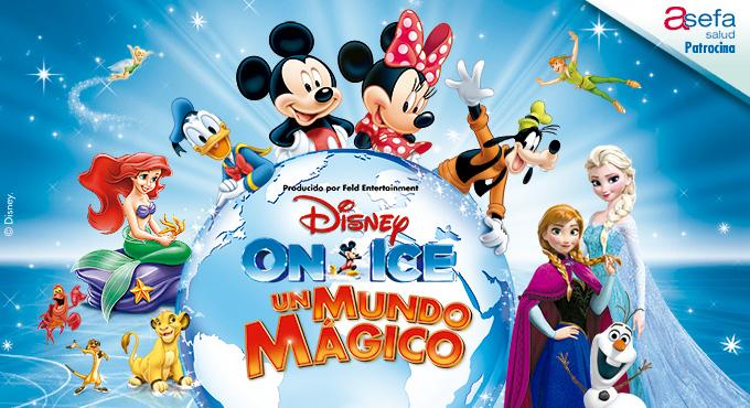 Disney on Ice 2018 - 01