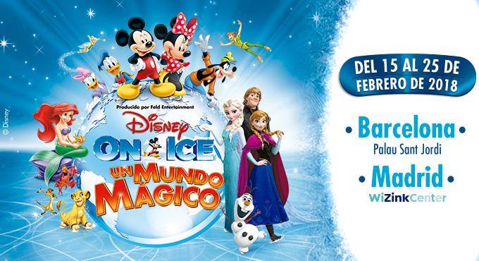 Disney on Ice 2018 - 03
