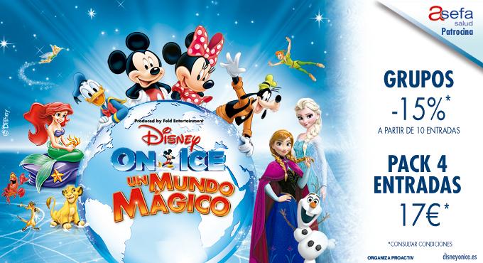 Disney on Ice 2018 - 02