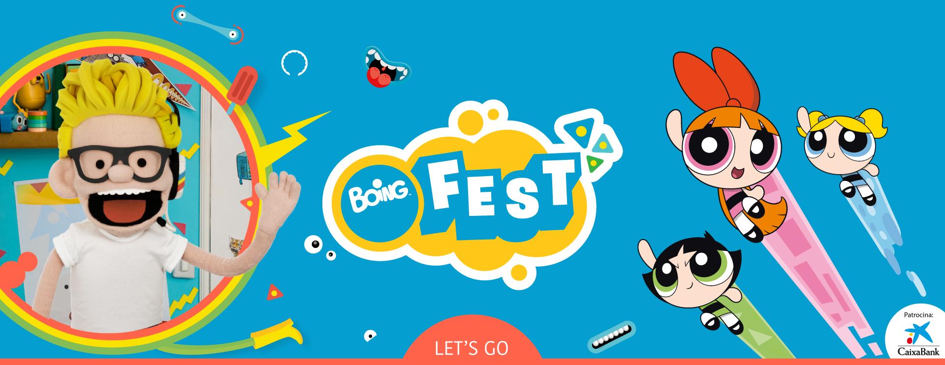 Boing Fest