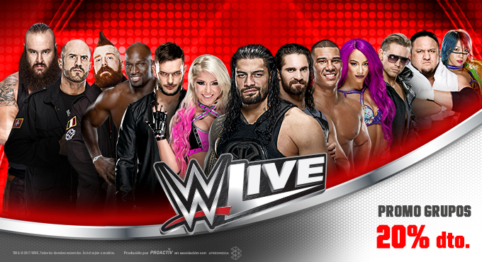 Ficha WWE18 prox
