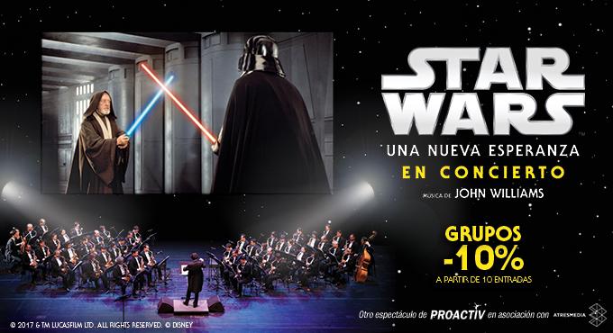 Star Wars - Episodio IV