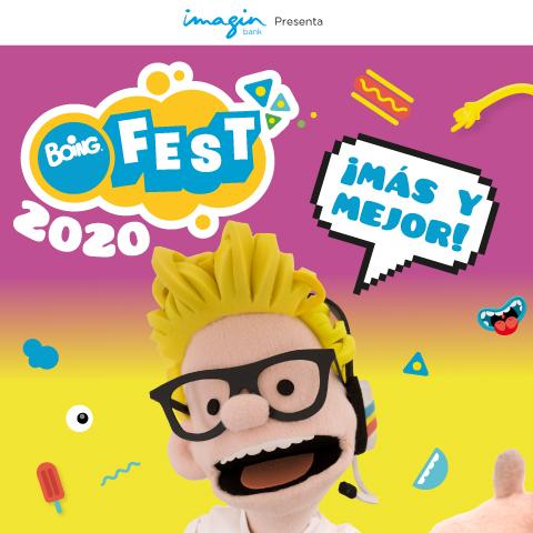 Boing Fest 2020