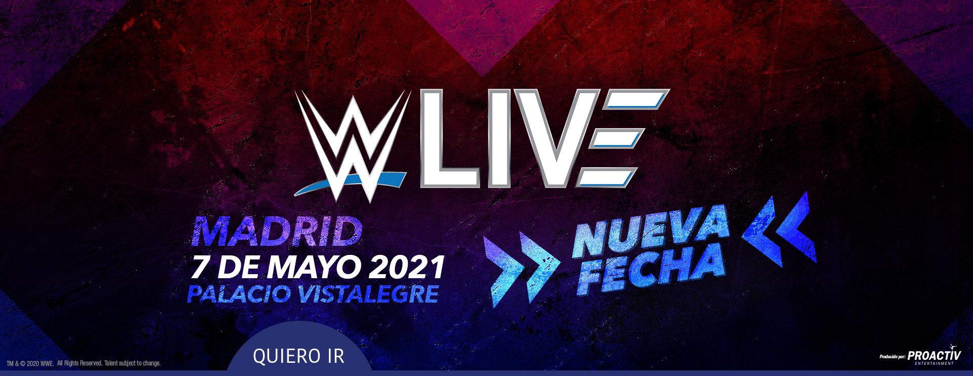 WWE 21